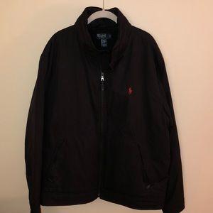 Men's Polo winter jacket